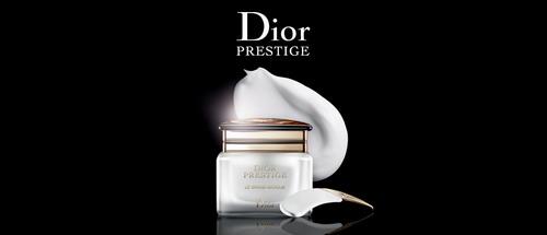 Le Grand Masque от Dior – глоток свежего воздуха для вашей кожи
