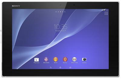 Эволюция с «Техносилой»: планшет Sony Xperia Z2 Tablet уже в продаже