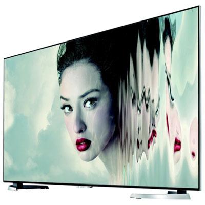 70-дюймовый телевизор Sharp