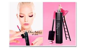 Красота. Триумфальное возвращение Dior Addict