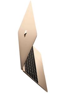 Обзор совершенно нового ноутбука Apple MacBook