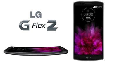Обзор смартфона LG G Flex 2: есть ли смысл в изогнутом экране