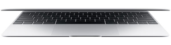 Новые MacBook — скоро в продаже