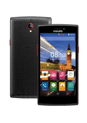 Новый смартфон Philips S337