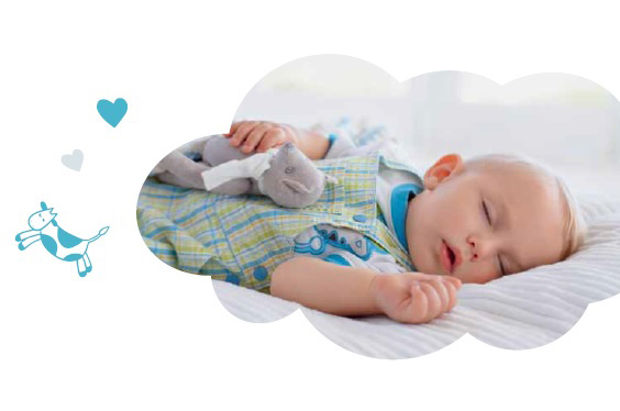 Prenatal дарит 50% скидку на коллекцию детского постельного белья