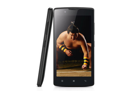 Смартфон Lenovo A2010 за 4990 рублей
