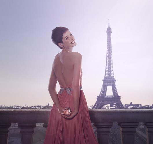 Mademoiselle Azzaro: мировая премьера в Л'Этуаль