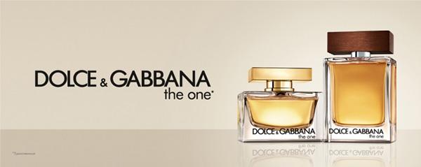 Создайте незабываемые праздничные мгновения с ароматами Dolce&Gabbana