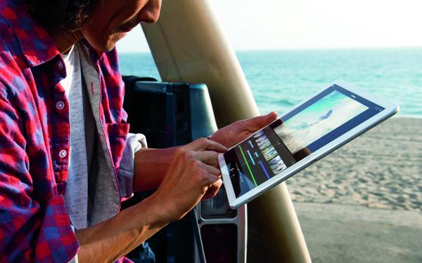 12,9-дюймовый iPad Pro доступен для онлайн заказа