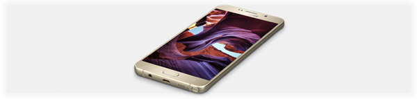 Samsung Galaxy Note 5. Больше - значит лучше!