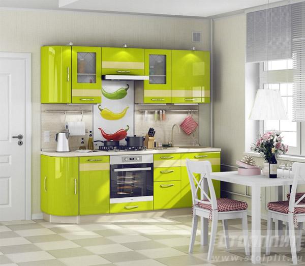 Кухонная система «Регина» в новой интерпретации