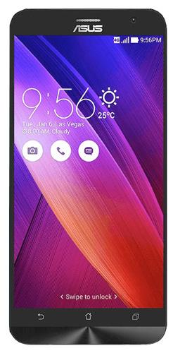 Обзор смартфона Zenfone 2