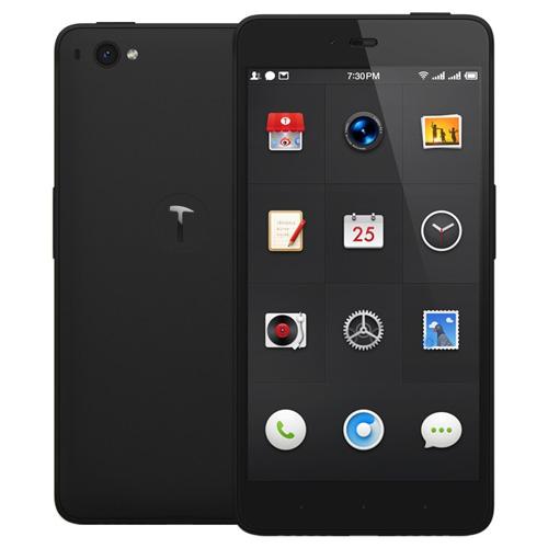 JD.ru представил российскому рынку смартфон Smartisan U1